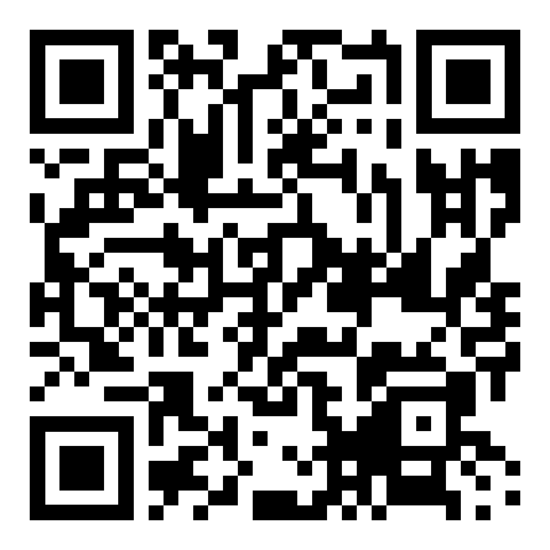 Código QR Aula Virtual Escuela de Música y Danza